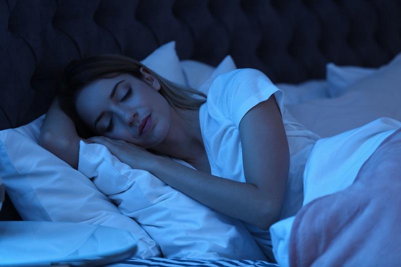 Duerme tranquilo